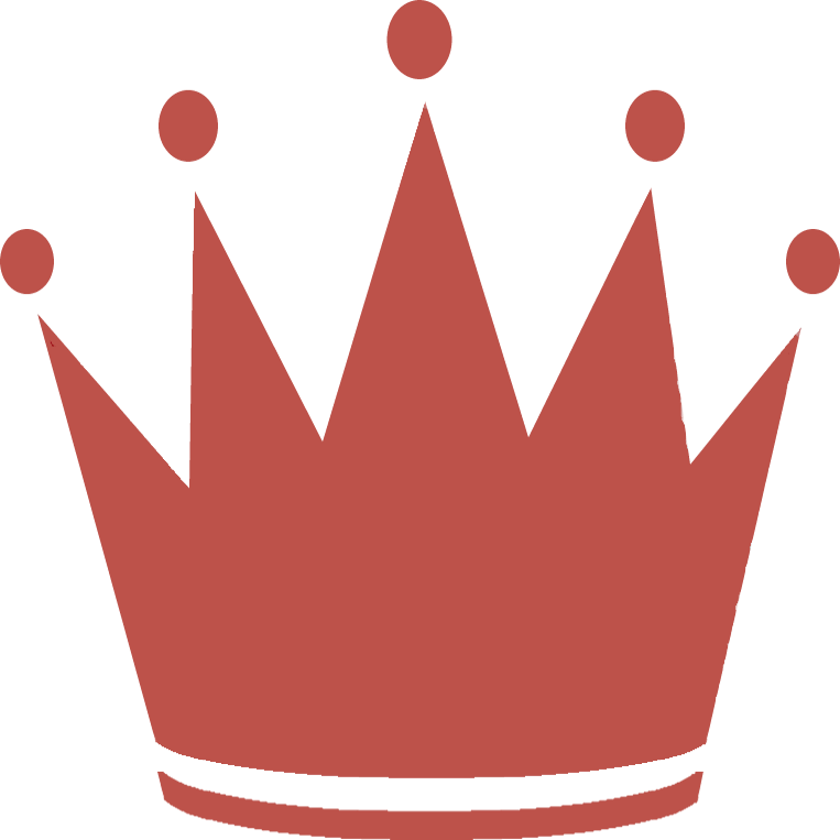 Crown team icon