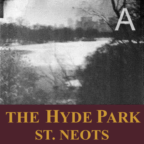 Hyde Park A team icon